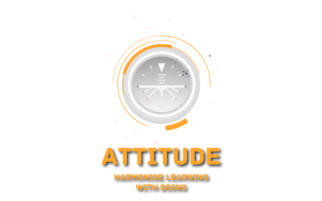 Attitude Lens